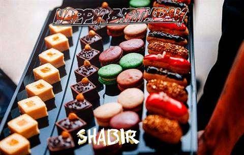 Happy Birthday Shabir