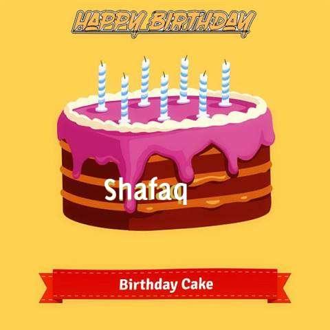 Wish Shafaq