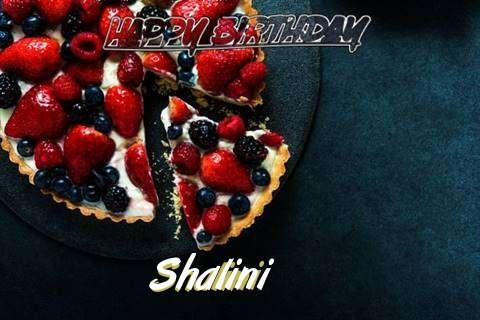 Shalini Birthday Celebration
