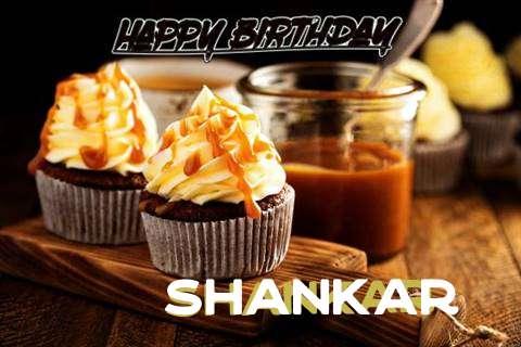 Shankar Birthday Celebration