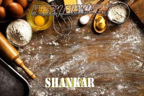 Shankar Cakes