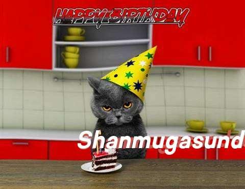 Happy Birthday Shanmugasundari
