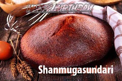 Happy Birthday Shanmugasundari Cake Image