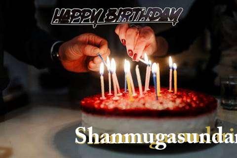 Shanmugasundari Cakes