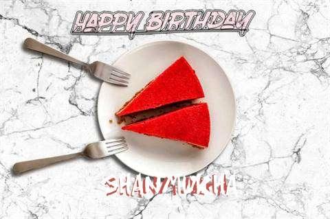 Happy Birthday Shanmukha