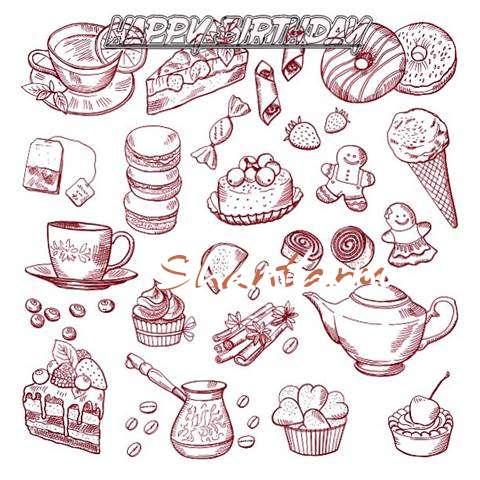 Happy Birthday Wishes for Shantanu