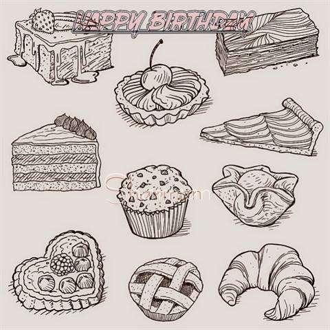 Happy Birthday to You Sharman