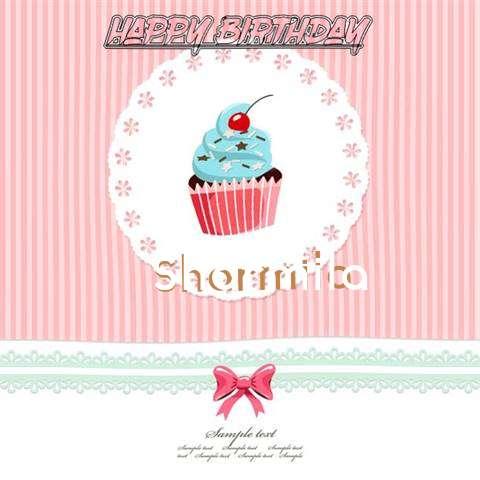 Happy Birthday to You Sharmila