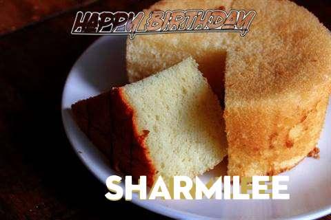Happy Birthday to You Sharmilee