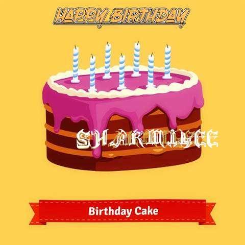 Wish Sharmilee