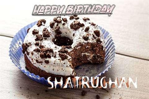 Happy Birthday Shatrughan