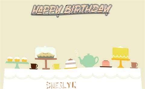 Sherlyn Cakes