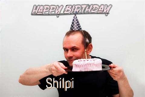 Shilpi Cakes