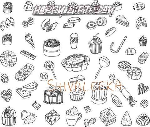 Shivaleeka Cakes
