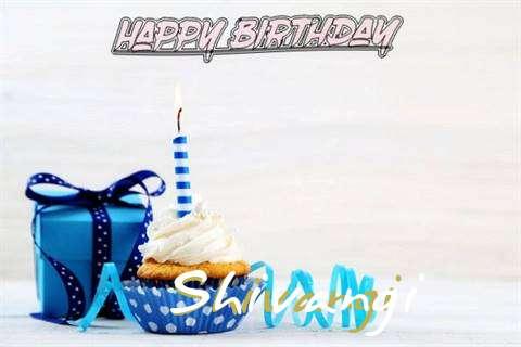 Birthday Wishes with Images of Shivangi