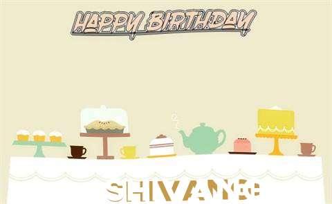 Shivangi Cakes