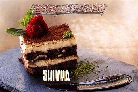 Shivya Cakes