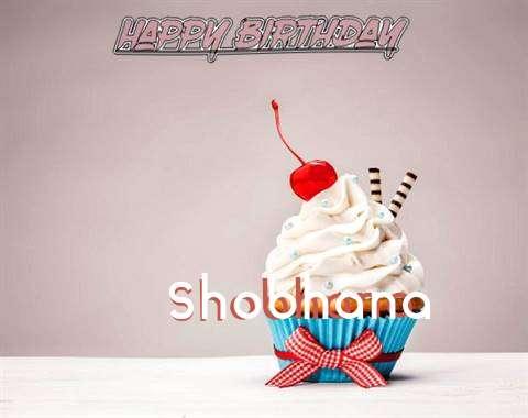 Wish Shobhana
