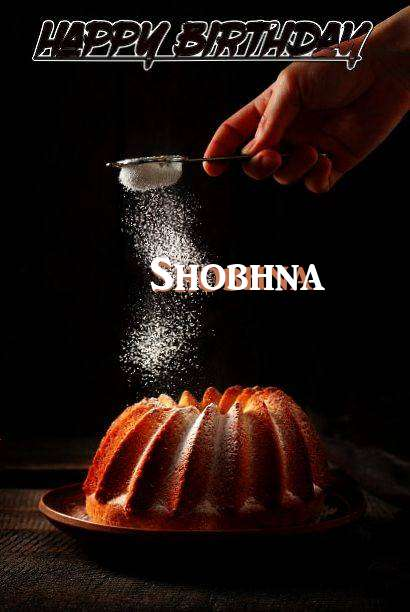 Birthday Images for Shobhna