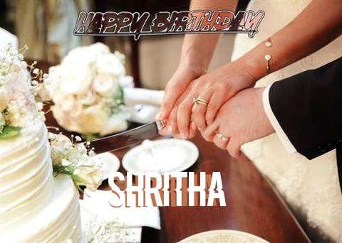 Shritha Cakes