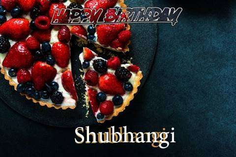 Shubhangi Birthday Celebration