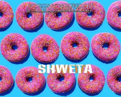 Wish Shweta