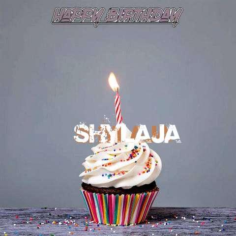 Happy Birthday to You Shylaja