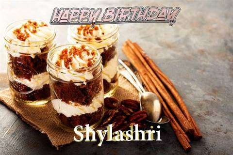 Shylashri Birthday Celebration
