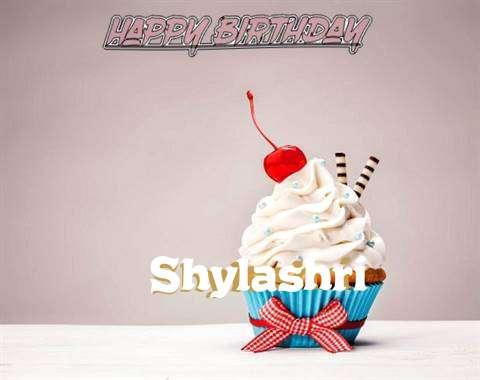 Wish Shylashri