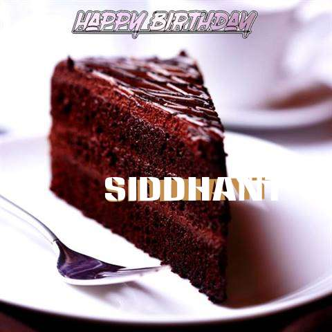 Happy Birthday Siddhant
