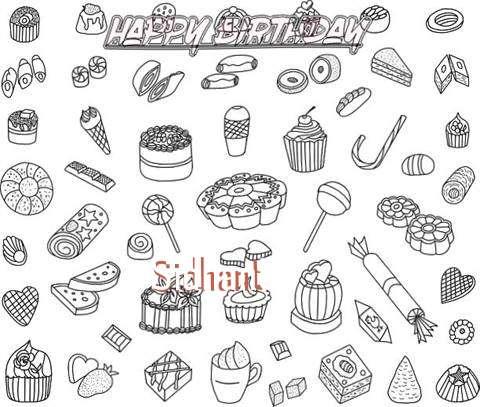 Sidhant Cakes