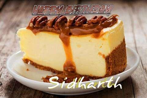 Sidharth Birthday Celebration