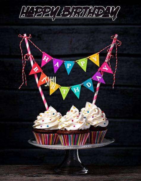Happy Birthday Sihi