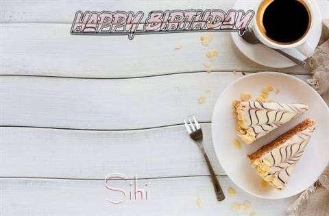 Sihi Cakes