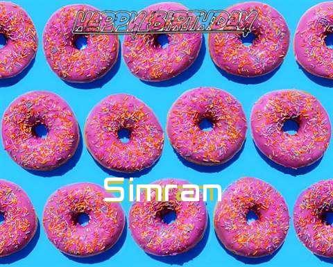 Wish Simran
