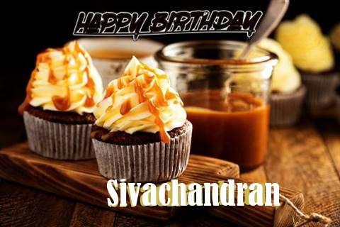 Sivachandran Birthday Celebration