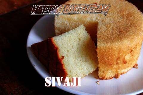 Happy Birthday to You Sivaji