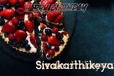 Sivakarthikeyan Birthday Celebration