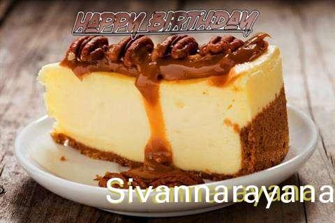 Sivannarayana Birthday Celebration