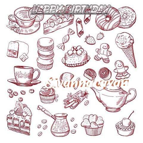 Happy Birthday Wishes for Sivannarayana
