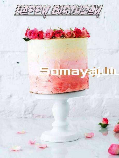 Birthday Images for Somayajulu