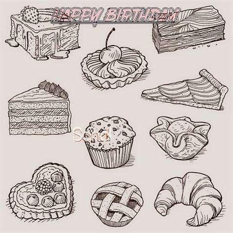 Happy Birthday to You Sonal