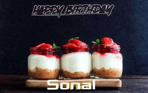 Wish Sonal