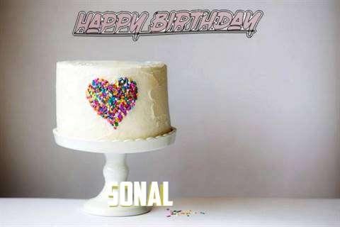 Sonal Cakes