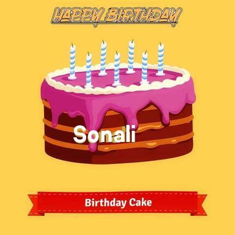 Wish Sonali