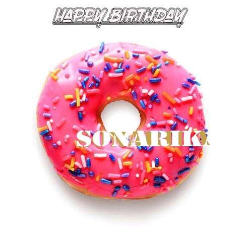 Birthday Images for Sonarika