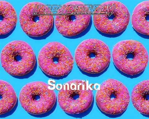 Wish Sonarika