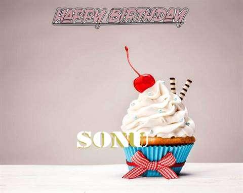 Wish Sonu