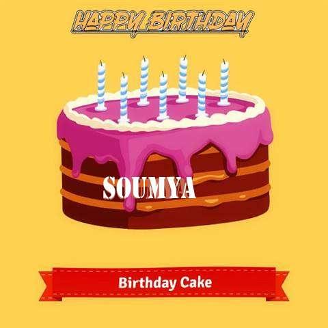 Wish Soumya