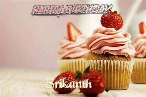 Wish Srikanth